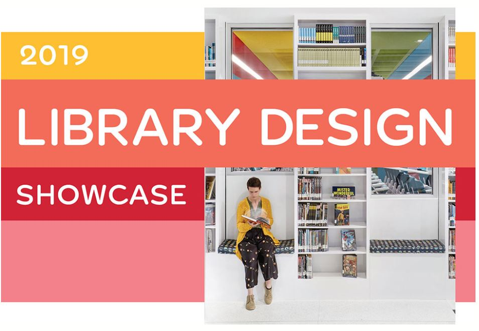 Library Design slideshows